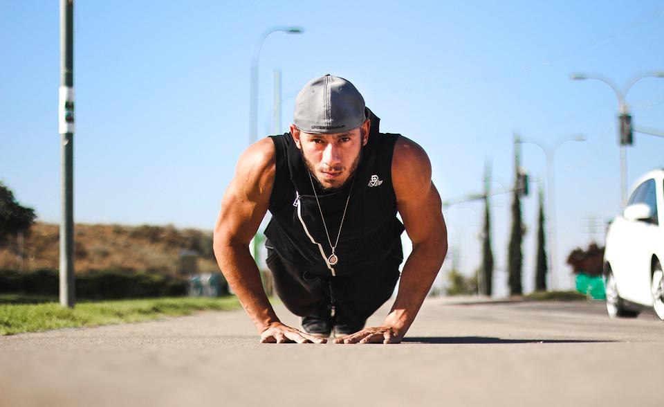 A HIIT edzés  – Okosabb, gyorsabb, hatékonyabb – A Bodyhiit story