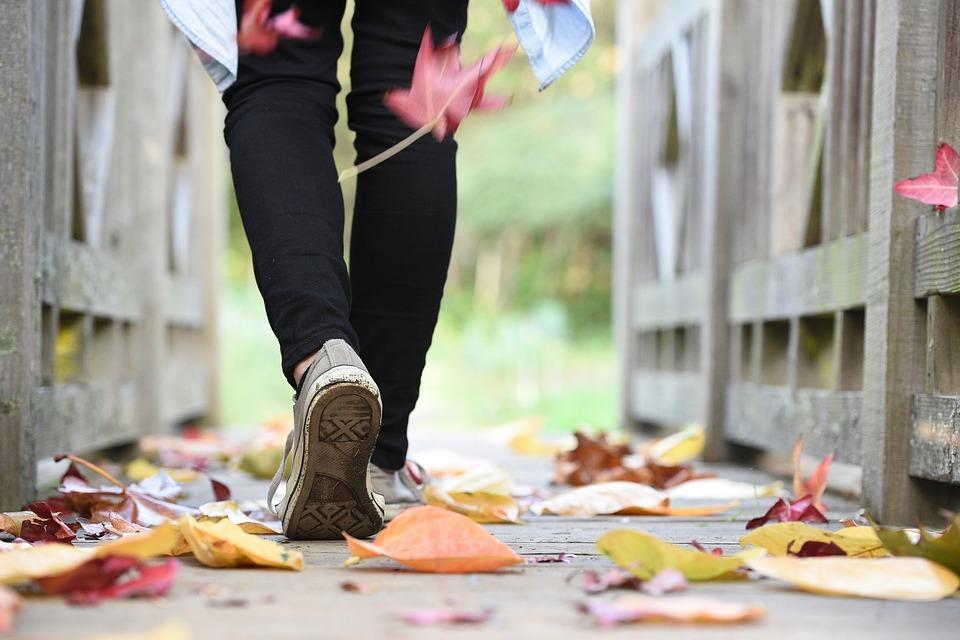 Sétáld magad fittre – A kíméletes testmozgás varázsa