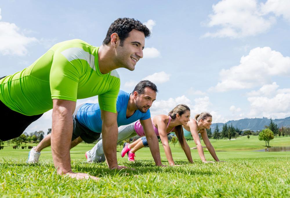 Fekvőtámasz könnyedén – Bodyhiit gyakorlatok otthonra