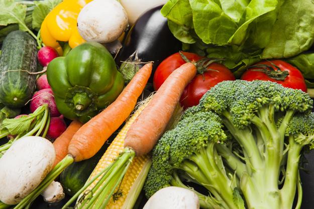 A Zöld Zónás Táplálkozás –Éltető étrend aktív életmódhoz