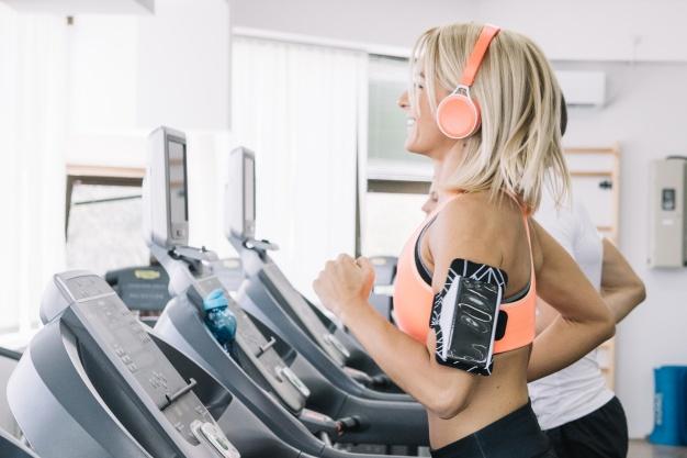 Az edzés tökéletes ritmusa – a testhezálló zene