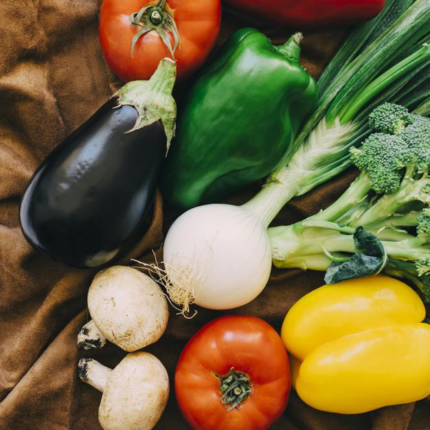 Hogyan éljünk 100 évig? (1) A legjobb életmeghosszabbító ételek
