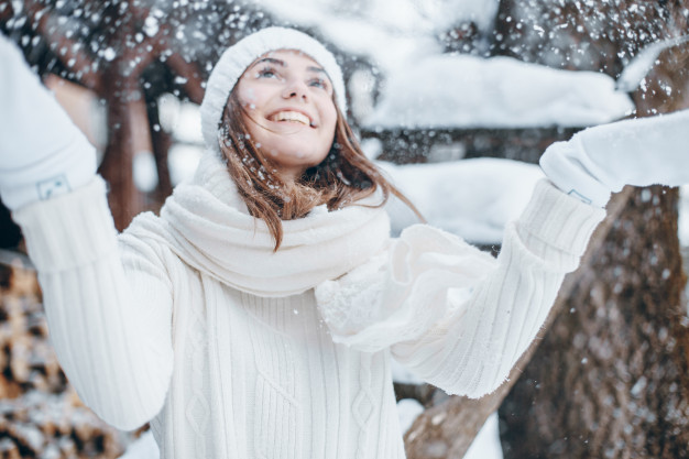 A 7 legjobb módszer a téli lehangoltság ellen
