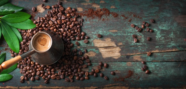 Golyóálló kávé – A folyékony szuper-reggeli